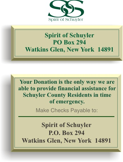 Spirit of Schuyler